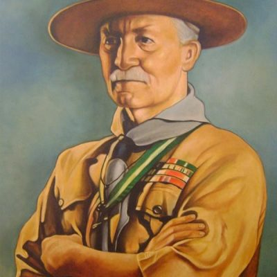 Bida di Baden Powell