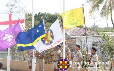 Selebrashon di Dia di San Jorge 2019