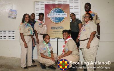 Instalashon di Direktiva 2019-2020 – Baden Powell Toastmasters club