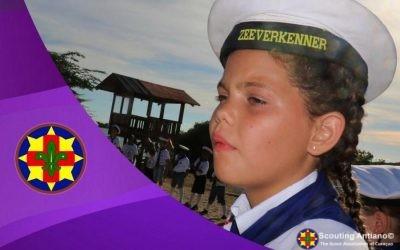 #KedaKas – Scouting Antiano