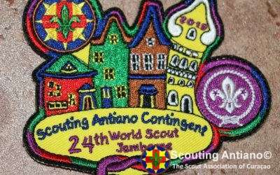 Instalashon di Kontingente di Scouting Antiano – WSJ 2019